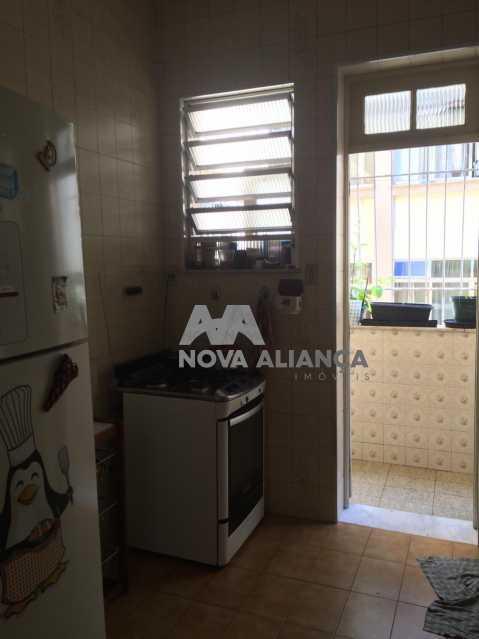 PHOTO-2019-04-30-15-18-28 1 - Apartamento à venda Rua Barão de Itapagipe,Tijuca, Rio de Janeiro - R$ 600.000 - NBAP30953 - 16