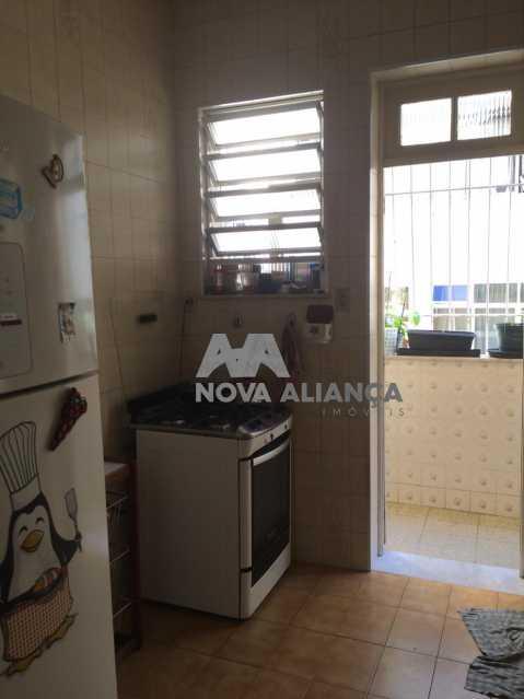 PHOTO-2019-04-30-15-18-28 - Apartamento à venda Rua Barão de Itapagipe,Tijuca, Rio de Janeiro - R$ 600.000 - NBAP30953 - 18