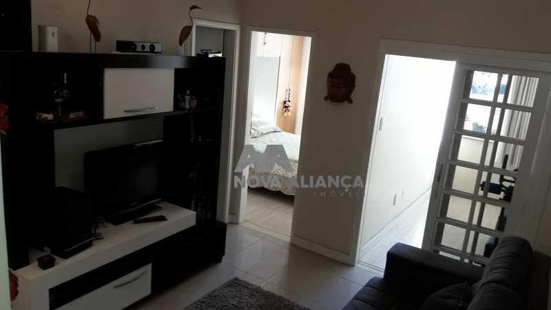 20170724_092916 1 - Apartamento à venda Rua Washington Luís,Centro, Rio de Janeiro - R$ 355.000 - NBAP10416 - 1