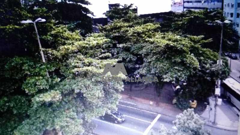 1 - Kitnet/Conjugado 26m² à venda Rua Riachuelo,Centro, Rio de Janeiro - R$ 235.000 - NBKI10075 - 7