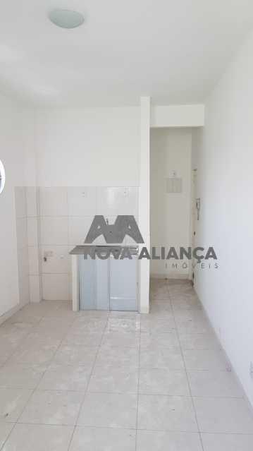 4 - Kitnet/Conjugado 26m² à venda Rua Riachuelo,Centro, Rio de Janeiro - R$ 235.000 - NBKI10075 - 3