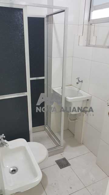 5 - Kitnet/Conjugado 26m² à venda Rua Riachuelo,Centro, Rio de Janeiro - R$ 235.000 - NBKI10075 - 4