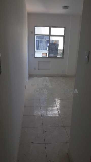 6 - Kitnet/Conjugado 26m² à venda Rua Riachuelo,Centro, Rio de Janeiro - R$ 235.000 - NBKI10075 - 1