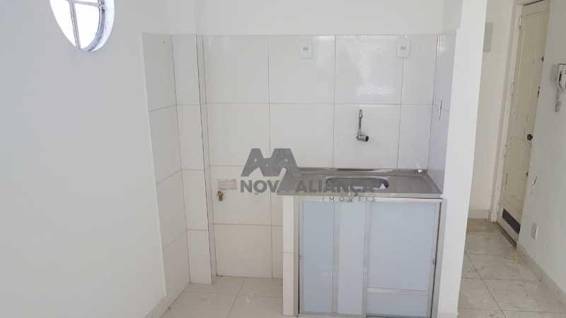 8 - Kitnet/Conjugado 26m² à venda Rua Riachuelo,Centro, Rio de Janeiro - R$ 235.000 - NBKI10075 - 5