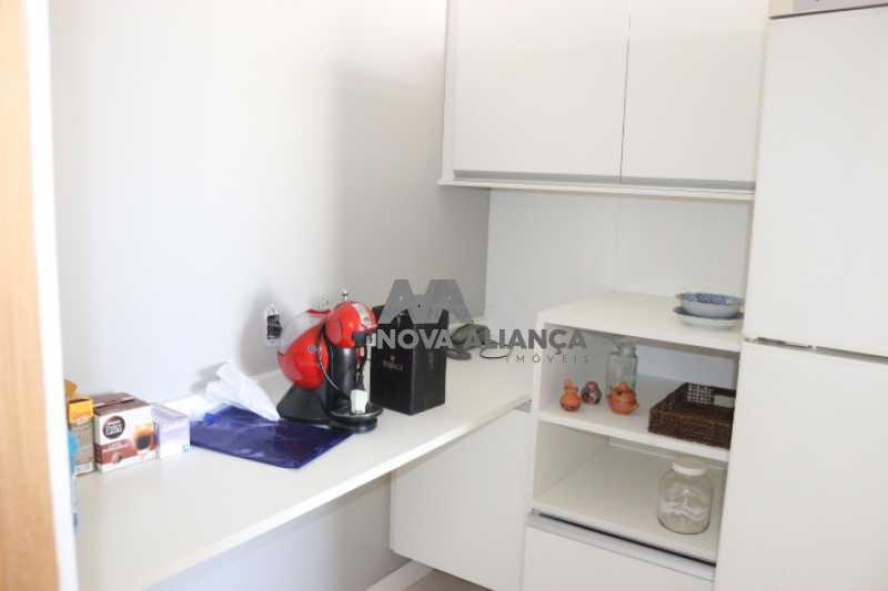 IMG_0090 - Apartamento À Venda - Leblon - Rio de Janeiro - RJ - NIAP40280 - 12