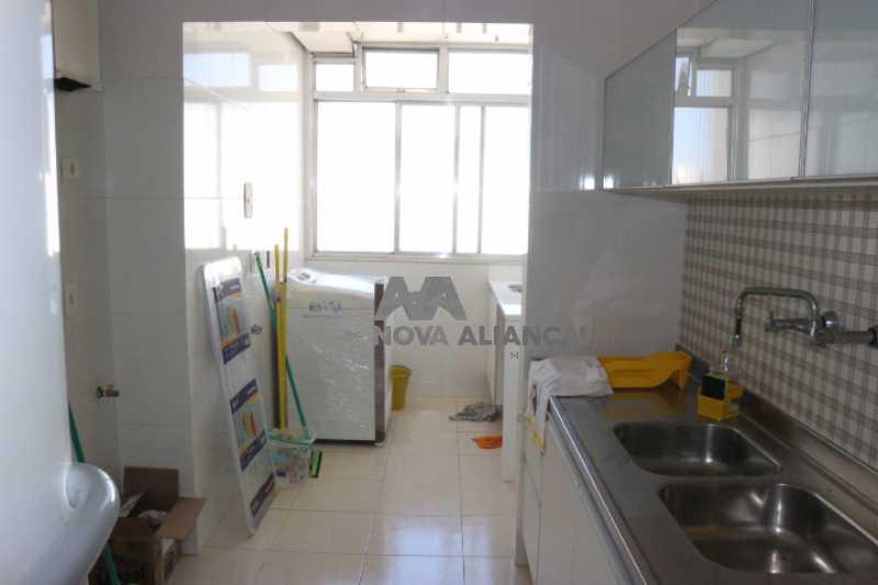 IMG_0092 - Apartamento À Venda - Leblon - Rio de Janeiro - RJ - NIAP40280 - 13