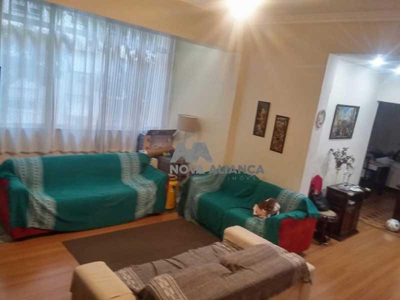 8a8c187e-5ea6-4a40-b1e1-ba91e7 - Apartamento 3 quartos à venda Copacabana, Rio de Janeiro - R$ 1.100.000 - NSAP30675 - 4