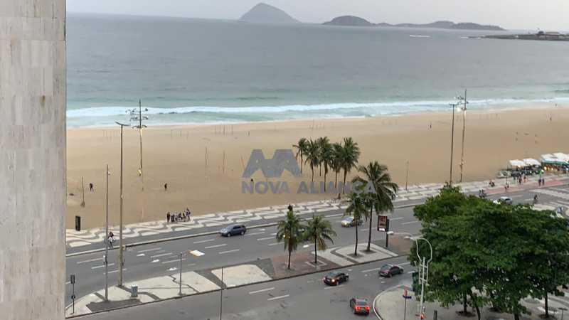 WhatsApp Image 2020-11-05 at 1 - Apartamento à venda Rua Gustavo Sampaio,Leme, Rio de Janeiro - R$ 1.300.000 - NCAP00391 - 12