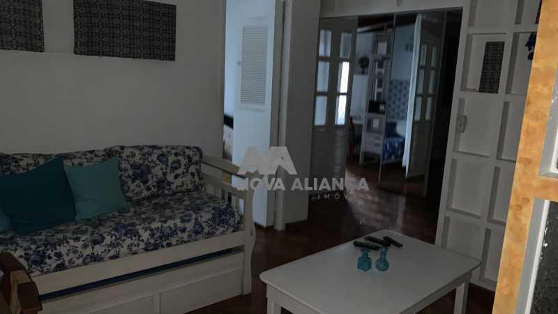 WhatsApp Image 2020-11-05 at 1 - Apartamento à venda Rua Gustavo Sampaio,Leme, Rio de Janeiro - R$ 1.300.000 - NCAP00391 - 1