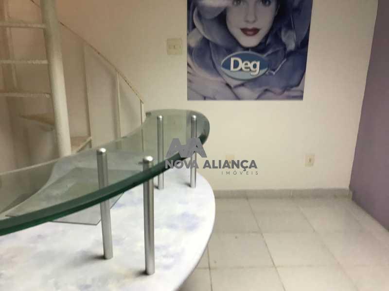 3 - Loja 70m² à venda Rua Alberto de Sequeira,Tijuca, Rio de Janeiro - R$ 900.000 - NBLJ00028 - 7