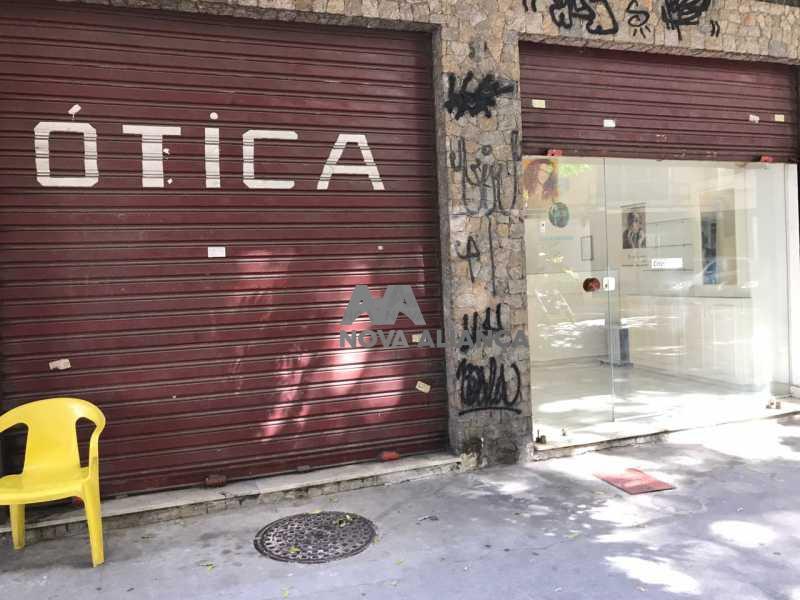 24 - Loja 70m² à venda Rua Alberto de Sequeira,Tijuca, Rio de Janeiro - R$ 900.000 - NBLJ00028 - 23