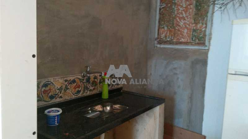 area de serviço. - Casa à venda Rua dos Oitis,Gávea, Rio de Janeiro - R$ 5.000.000 - NICA70003 - 13