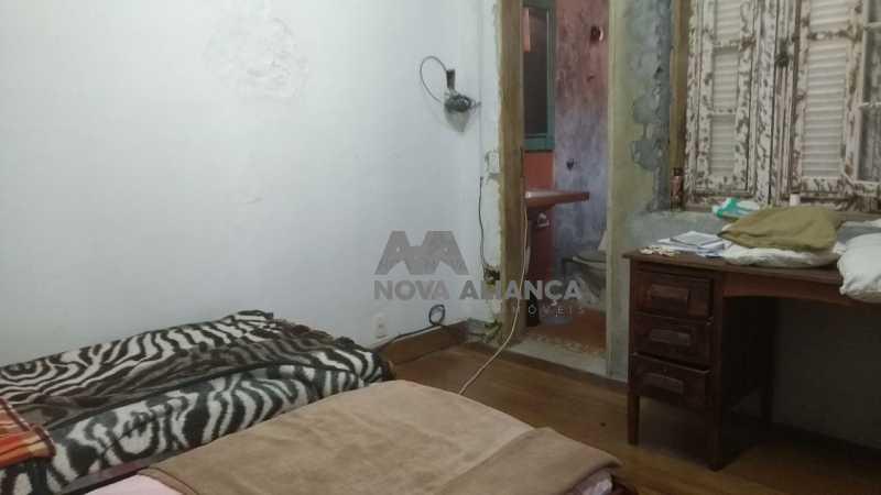 quarto 3. - Casa à venda Rua dos Oitis,Gávea, Rio de Janeiro - R$ 5.000.000 - NICA70003 - 5