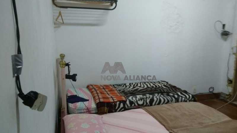 quarto 4. - Casa à venda Rua dos Oitis,Gávea, Rio de Janeiro - R$ 5.000.000 - NICA70003 - 6