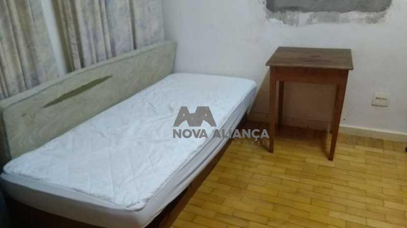 quarto. - Casa à venda Rua dos Oitis,Gávea, Rio de Janeiro - R$ 5.000.000 - NICA70003 - 8