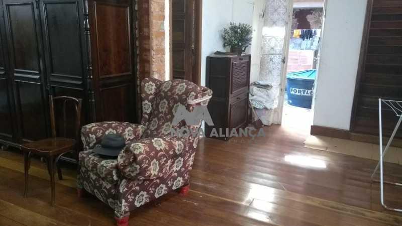 sala 0. - Casa à venda Rua dos Oitis,Gávea, Rio de Janeiro - R$ 5.000.000 - NICA70003 - 3
