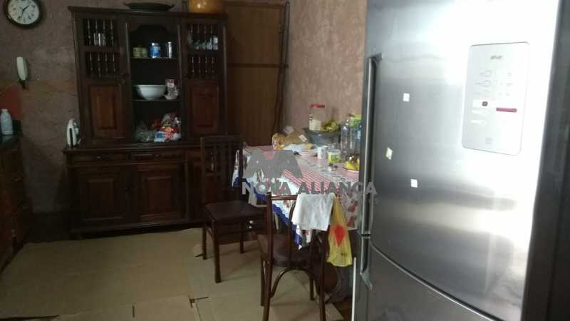 sala. - Casa à venda Rua dos Oitis,Gávea, Rio de Janeiro - R$ 5.000.000 - NICA70003 - 12