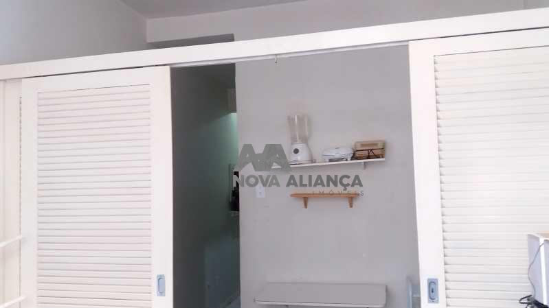 20170807_103448 - Kitnet/Conjugado Para Alugar - Botafogo - Rio de Janeiro - RJ - NBKI10039 - 13