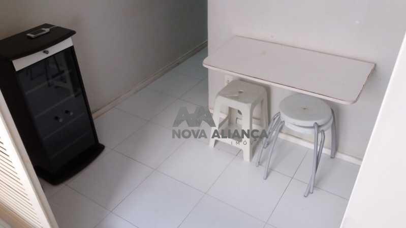 20170807_103419 - Kitnet/Conjugado Para Alugar - Botafogo - Rio de Janeiro - RJ - NBKI10039 - 11