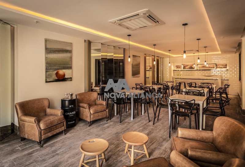 5. - Apartamento à venda Avenida Aquarela do Brasil,São Conrado, Rio de Janeiro - R$ 780.000 - NIAP20693 - 5
