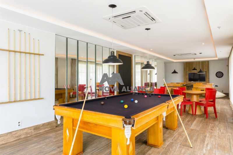 6. - Apartamento à venda Avenida Aquarela do Brasil,São Conrado, Rio de Janeiro - R$ 780.000 - NIAP20693 - 6