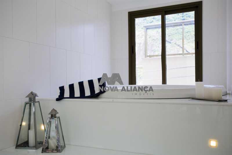 11. - Apartamento à venda Avenida Aquarela do Brasil,São Conrado, Rio de Janeiro - R$ 780.000 - NIAP20693 - 10