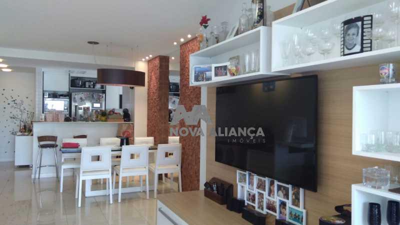 0da790c7-41c3-42ce-9343-c926ba - Apartamento à venda Avenida Presidente Jose de Alencar,Jacarepaguá, Rio de Janeiro - R$ 980.000 - NCAP30684 - 1