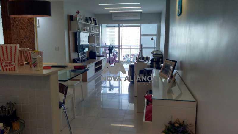 1c16c91a-b267-4e0d-855d-2ad65d - Apartamento à venda Avenida Presidente Jose de Alencar,Jacarepaguá, Rio de Janeiro - R$ 980.000 - NCAP30684 - 3
