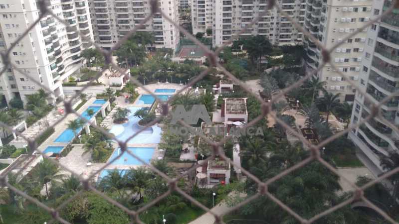 4dd5ae5f-b77c-4f2f-937b-b865e3 - Apartamento à venda Avenida Presidente Jose de Alencar,Jacarepaguá, Rio de Janeiro - R$ 980.000 - NCAP30684 - 6