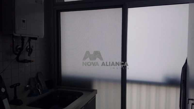 47d1dc74-791c-4824-8cdd-03d5a1 - Apartamento à venda Avenida Presidente Jose de Alencar,Jacarepaguá, Rio de Janeiro - R$ 980.000 - NCAP30684 - 23