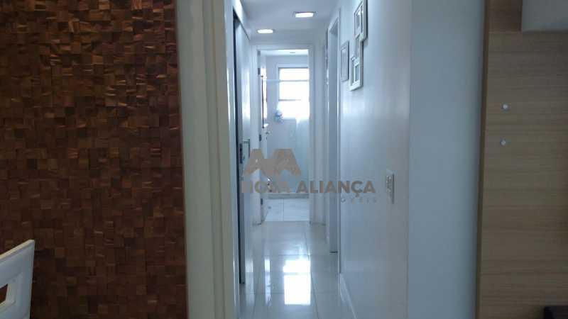 60c9a1a4-76f3-4336-896d-fd429d - Apartamento à venda Avenida Presidente Jose de Alencar,Jacarepaguá, Rio de Janeiro - R$ 980.000 - NCAP30684 - 9