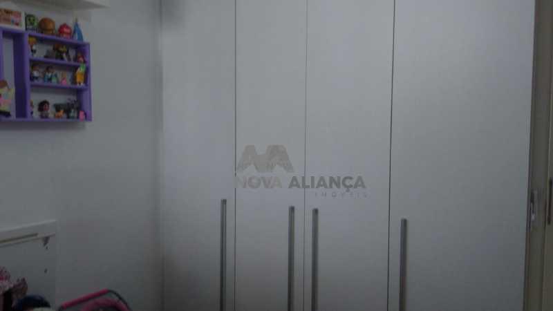 69ecf901-39d4-46ca-9f5a-334da9 - Apartamento à venda Avenida Presidente Jose de Alencar,Jacarepaguá, Rio de Janeiro - R$ 980.000 - NCAP30684 - 17