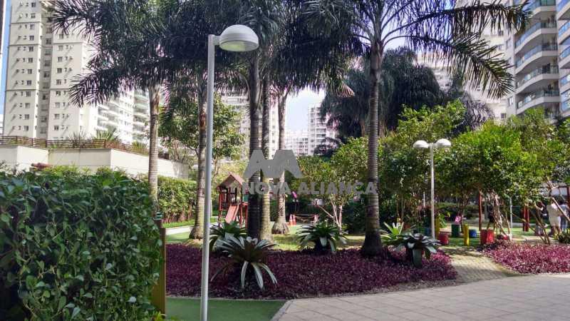 93a42da5-8dcf-46db-bfe6-814470 - Apartamento à venda Avenida Presidente Jose de Alencar,Jacarepaguá, Rio de Janeiro - R$ 980.000 - NCAP30684 - 24
