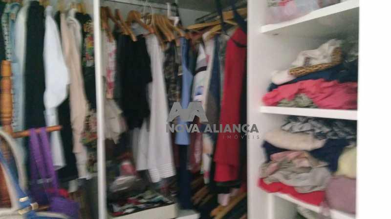 10952e77-2b4a-4370-b1b9-4a0faa - Apartamento à venda Avenida Presidente Jose de Alencar,Jacarepaguá, Rio de Janeiro - R$ 980.000 - NCAP30684 - 11