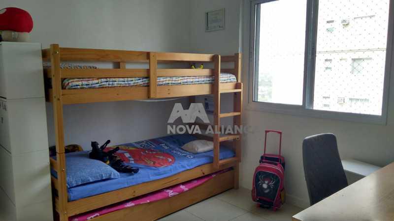 340717f3-4893-493d-85ae-d96cb3 - Apartamento à venda Avenida Presidente Jose de Alencar,Jacarepaguá, Rio de Janeiro - R$ 980.000 - NCAP30684 - 13