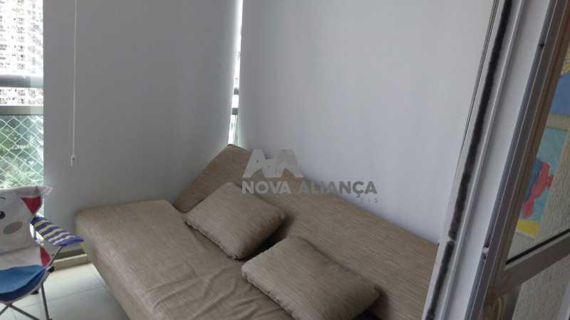 8300823f-c98a-453b-8af3-23e6e8 - Apartamento à venda Avenida Presidente Jose de Alencar,Jacarepaguá, Rio de Janeiro - R$ 980.000 - NCAP30684 - 5