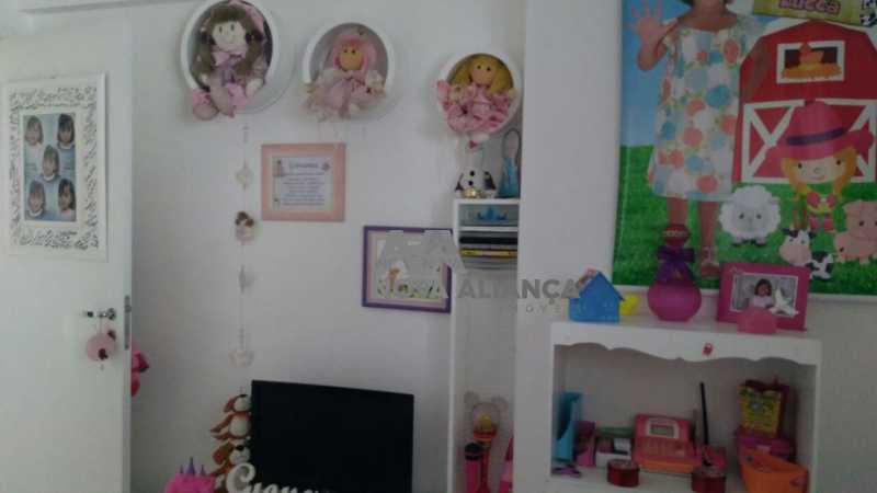 be22a774-ad51-4d58-b8d7-6751a6 - Apartamento à venda Avenida Presidente Jose de Alencar,Jacarepaguá, Rio de Janeiro - R$ 980.000 - NCAP30684 - 14