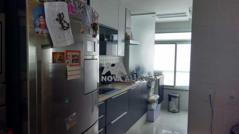 c5999d84-8e0d-4642-94da-fab9d1 - Apartamento à venda Avenida Presidente Jose de Alencar,Jacarepaguá, Rio de Janeiro - R$ 980.000 - NCAP30684 - 21