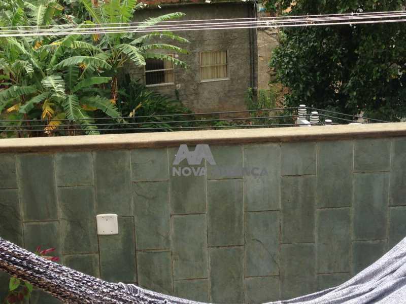 01b240e6-8f0c-49c1-a69e-7fb3d5 - Apartamento à venda Avenida Presidente João Goulart,Vidigal, Rio de Janeiro - R$ 419.000 - NSAP10392 - 27