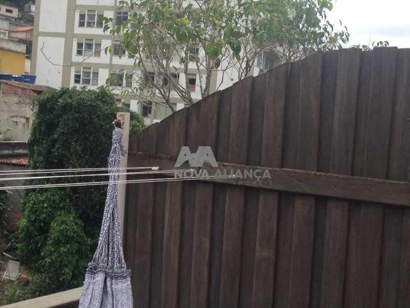 2e94e732-5fbd-4bef-acde-08557a - Apartamento à venda Avenida Presidente João Goulart,Vidigal, Rio de Janeiro - R$ 419.000 - NSAP10392 - 28