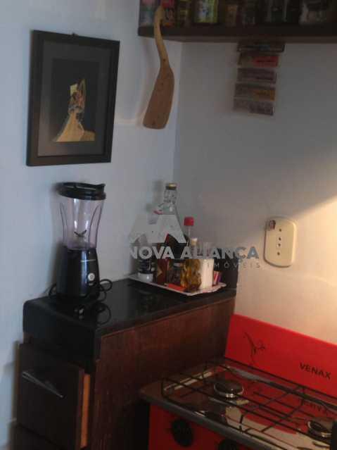 5af7b22f-fc7d-4e8d-afb3-3fb4d9 - Apartamento à venda Avenida Presidente João Goulart,Vidigal, Rio de Janeiro - R$ 419.000 - NSAP10392 - 21