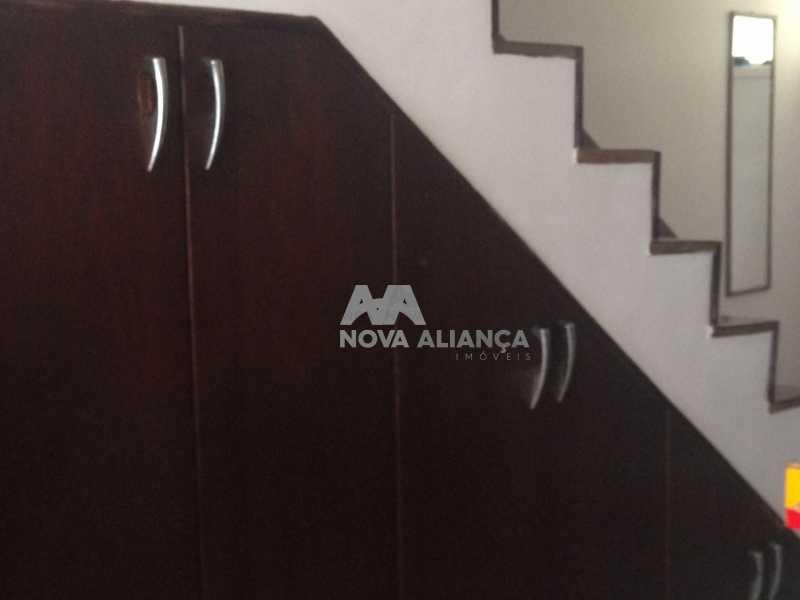 8aa5ab45-335b-461d-9313-ddcc66 - Apartamento à venda Avenida Presidente João Goulart,Vidigal, Rio de Janeiro - R$ 419.000 - NSAP10392 - 16