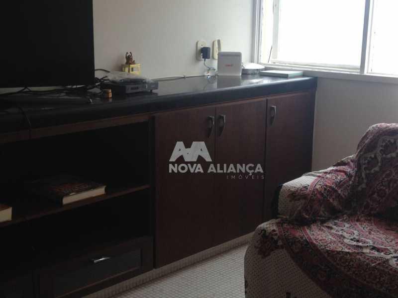 074a5298-c7a0-426f-8aa2-c23450 - Apartamento à venda Avenida Presidente João Goulart,Vidigal, Rio de Janeiro - R$ 419.000 - NSAP10392 - 10