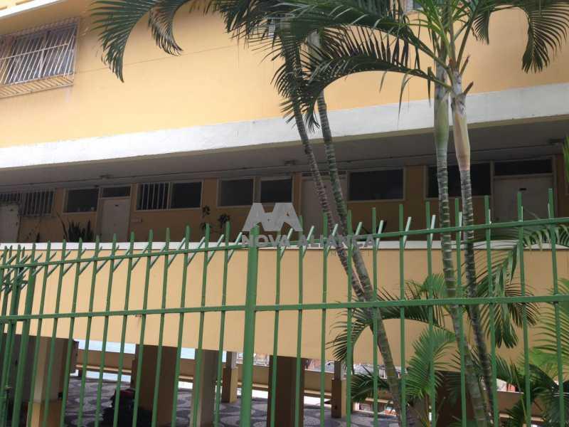 384cc698-27e0-4121-bb8b-419264 - Apartamento à venda Avenida Presidente João Goulart,Vidigal, Rio de Janeiro - R$ 419.000 - NSAP10392 - 30