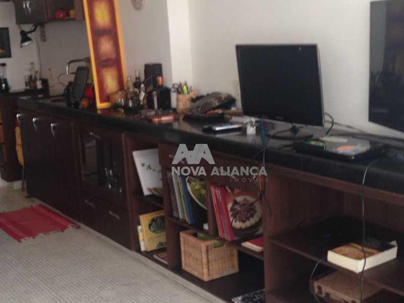 823f188d-242d-4a71-8bae-82f834 - Apartamento à venda Avenida Presidente João Goulart,Vidigal, Rio de Janeiro - R$ 419.000 - NSAP10392 - 9