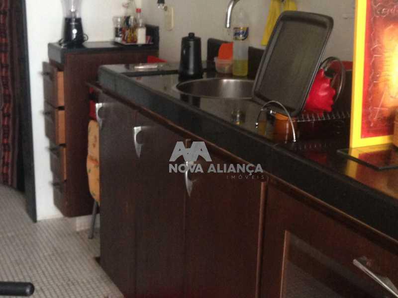 1484bb5b-b649-4f6c-815a-cd2935 - Apartamento à venda Avenida Presidente João Goulart,Vidigal, Rio de Janeiro - R$ 419.000 - NSAP10392 - 20