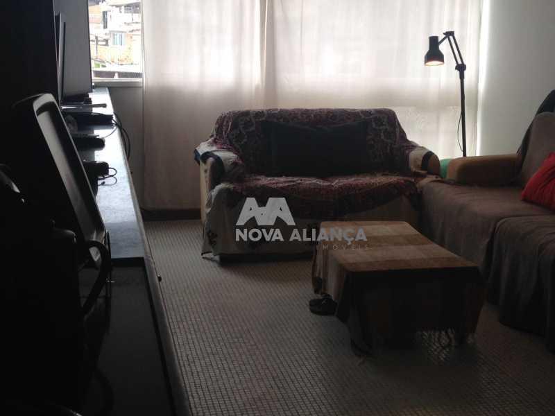 8346c996-9292-4bf0-9141-20179b - Apartamento à venda Avenida Presidente João Goulart,Vidigal, Rio de Janeiro - R$ 419.000 - NSAP10392 - 11