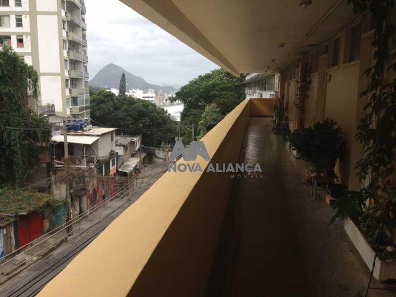 57697eba-0678-4d52-b0ed-fbd47c - Apartamento à venda Avenida Presidente João Goulart,Vidigal, Rio de Janeiro - R$ 419.000 - NSAP10392 - 26