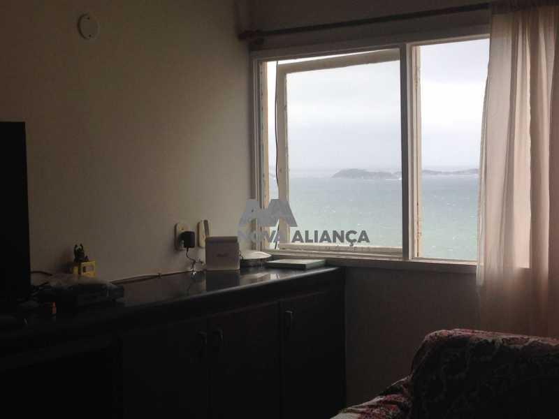 27758890-2fd1-4c55-a7b7-80da2a - Apartamento à venda Avenida Presidente João Goulart,Vidigal, Rio de Janeiro - R$ 419.000 - NSAP10392 - 13