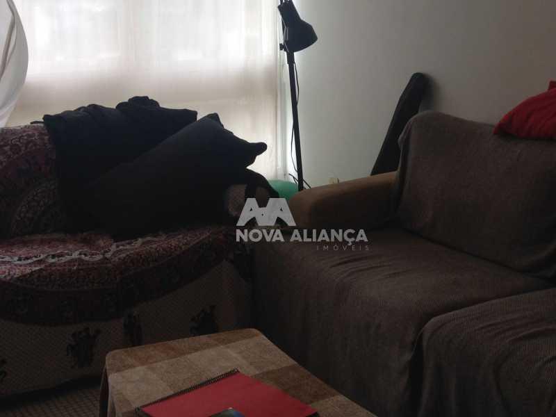 a4fed81c-f410-46d6-b71c-730879 - Apartamento à venda Avenida Presidente João Goulart,Vidigal, Rio de Janeiro - R$ 419.000 - NSAP10392 - 12